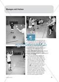 Medizin- und Tennisbälle - Eine vielseitige Übungssammlung Preview 6