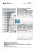 Infografik: Arbeitslosigkeit in der EU Preview 1