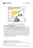 Infografik: Roboter am Arbeitsplatz Preview 1