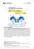 Infografik: Deutscher Außenhandel: So wichtig sind die EU-Partner Preview 1