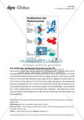 Infografik: Kraftzentren der Weltwirtschaft Preview 1