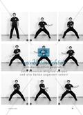 Grundübungen der Kampfkunst - Den Geist verkörpern und den Körper begeistern Preview 4