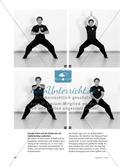 Grundübungen der Kampfkunst - Den Geist verkörpern und den Körper begeistern Preview 5