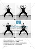 Grundübungen der Kampfkunst - Den Geist verkörpern und den Körper begeistern Preview 6