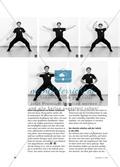Grundübungen der Kampfkunst - Den Geist verkörpern und den Körper begeistern Preview 7