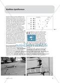 Biathlon - Spielformen in der Halle und draußen Preview 2