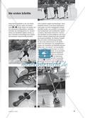 Skatingtechnik im Skilanglauf - Vom Inlineskaten zum Skaten auf Schnee Preview 2