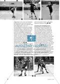 Skatingtechnik im Skilanglauf - Vom Inlineskaten zum Skaten auf Schnee Preview 3