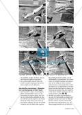 """Springen wie """"Flipper"""" - Eine methodische Übungsreihe zum Kopfsprung Preview 3"""