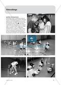 Fitnessbingo: Fitness fördern – auch in der Grundschule Preview 2