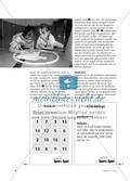 Fitnessbingo: Fitness fördern – auch in der Grundschule Preview 3