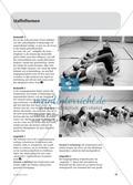 Spielerische Kräftigung - Staffelformen zum Training der Halte- und Stützmuskulatur Preview 2