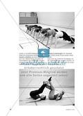 Spielerische Kräftigung - Staffelformen zum Training der Halte- und Stützmuskulatur Preview 3