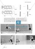 Power mit Pommes - Übungen und Wettkampfformen mit Schaumstoffbalken Preview 4