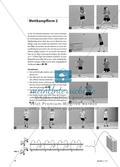 Power mit Pommes - Übungen und Wettkampfformen mit Schaumstoffbalken Preview 5