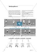Power mit Pommes - Übungen und Wettkampfformen mit Schaumstoffbalken Preview 7