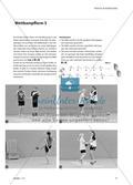 Power mit Pommes - Übungen und Wettkampfformen mit Schaumstoffbalken Preview 8