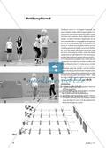 Power mit Pommes - Übungen und Wettkampfformen mit Schaumstoffbalken Preview 9