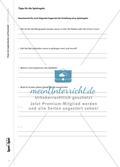 Joghurtbechertennis - Regeln finden, verabreden und verändern Preview 5