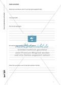 Joghurtbechertennis - Regeln finden, verabreden und verändern Preview 6