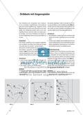 Eine Sammlung von Spiel- und Übungsformen zum Erlernen der Techniken im Fußball Preview 3