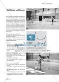 Eine Sammlung von Spiel- und Übungsformen zum Erlernen der Techniken im Fußball Preview 4