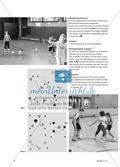Eine Sammlung von Spiel- und Übungsformen zum Erlernen der Techniken im Fußball Preview 5