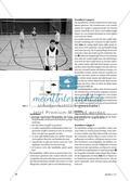Ein Standardspielzug als klares Spielkonzept im Volleyball Preview 3