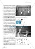 Ein Standardspielzug als klares Spielkonzept im Volleyball Preview 4