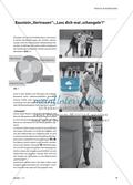 Gewaltprävention im Schulsport: Bausteine, Beispielübungen und Querschnittsempfehlungen Preview 4