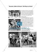 Gewaltprävention im Schulsport: Bausteine, Beispielübungen und Querschnittsempfehlungen Preview 5
