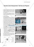 Gewaltprävention im Schulsport: Bausteine, Beispielübungen und Querschnittsempfehlungen Preview 6