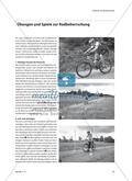 Mit dem Rad im Gelände - Geschicklichkeit und Radbeherrschung fördern Preview 4