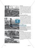 Slacklinen - Auf dem gespannten Seil über dem Rasen schweben Preview 5