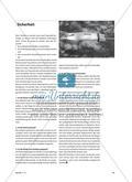 Slacklinen - Auf dem gespannten Seil über dem Rasen schweben Preview 6