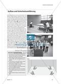 Freerunning im Sportunterricht - Bewegungsmöglichkeiten entdecken und wahrnehmen Preview 2