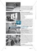 Freerunning im Sportunterricht - Bewegungsmöglichkeiten entdecken und wahrnehmen Preview 3