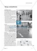 Ausdauer im Grundschulalter - Übungen und Spielformen zur Schulung der Ausdauer Preview 2