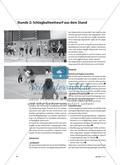 Schlagballweitwurf in der Halle - Spielerisch die richtige Technik erlernen Preview 3
