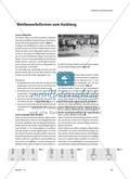 Stoßen mit Medizinbällen - Viel und variantenreich stoßen Preview 8