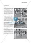 Hürdenlauf in der Halle - Vom rhythmischen Sprinten zum Hürdenlauf Preview 2
