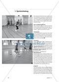 Hürdenlauf in der Halle - Vom rhythmischen Sprinten zum Hürdenlauf Preview 3