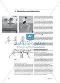 Hürdenlauf in der Halle - Vom rhythmischen Sprinten zum Hürdenlauf Preview 5