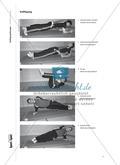 Hürdenlauf in der Halle - Vom rhythmischen Sprinten zum Hürdenlauf Preview 8