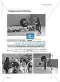 Kin-Ball - Das Spiel mit dem übergroßen Ball Preview 4
