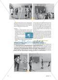 Darstellendes Bewegen - Eine Hinführung zum Tanzen in der Grundschule Preview 3