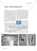 Das tanzende Handtuch - Bewegung, Improvisation und Tanz mit dem Handtuch Preview 2