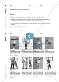Das tanzende Handtuch - Bewegung, Improvisation und Tanz mit dem Handtuch Preview 4