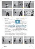 Kreativer Tanz mit Objekt - Choerographie im Tandem mit Handgerät Preview 4