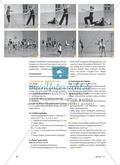 Kreativer Tanz mit Objekt - Choerographie im Tandem mit Handgerät Preview 5